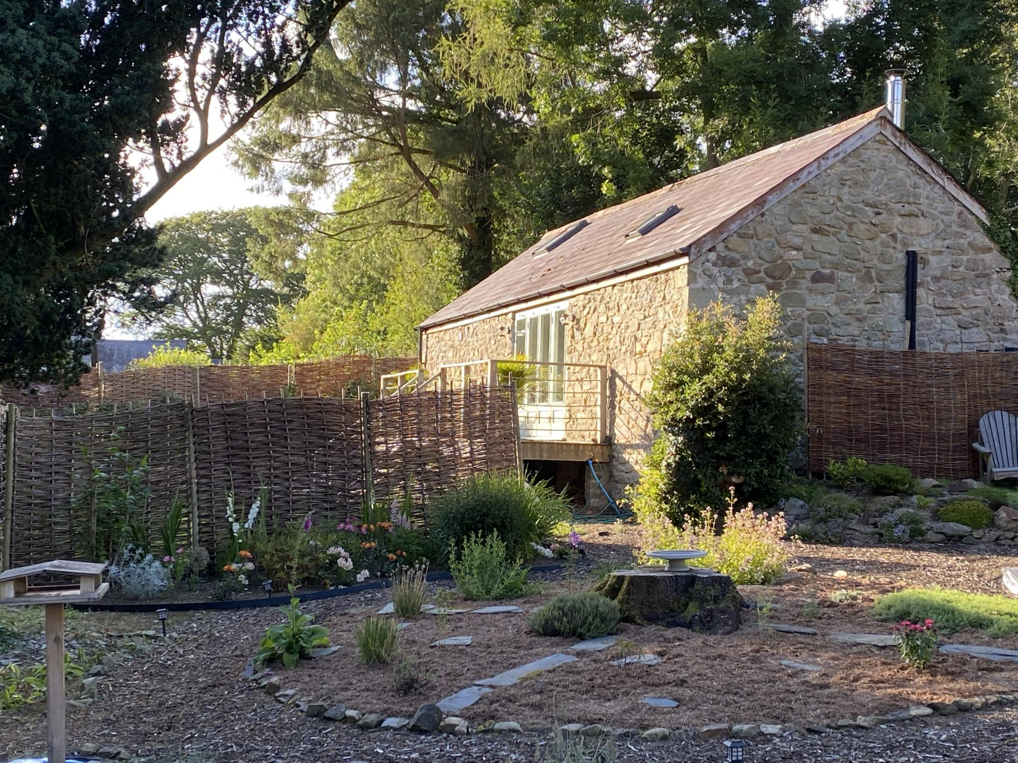 Self-Catering in Mid Wales holidays at Cool Places
