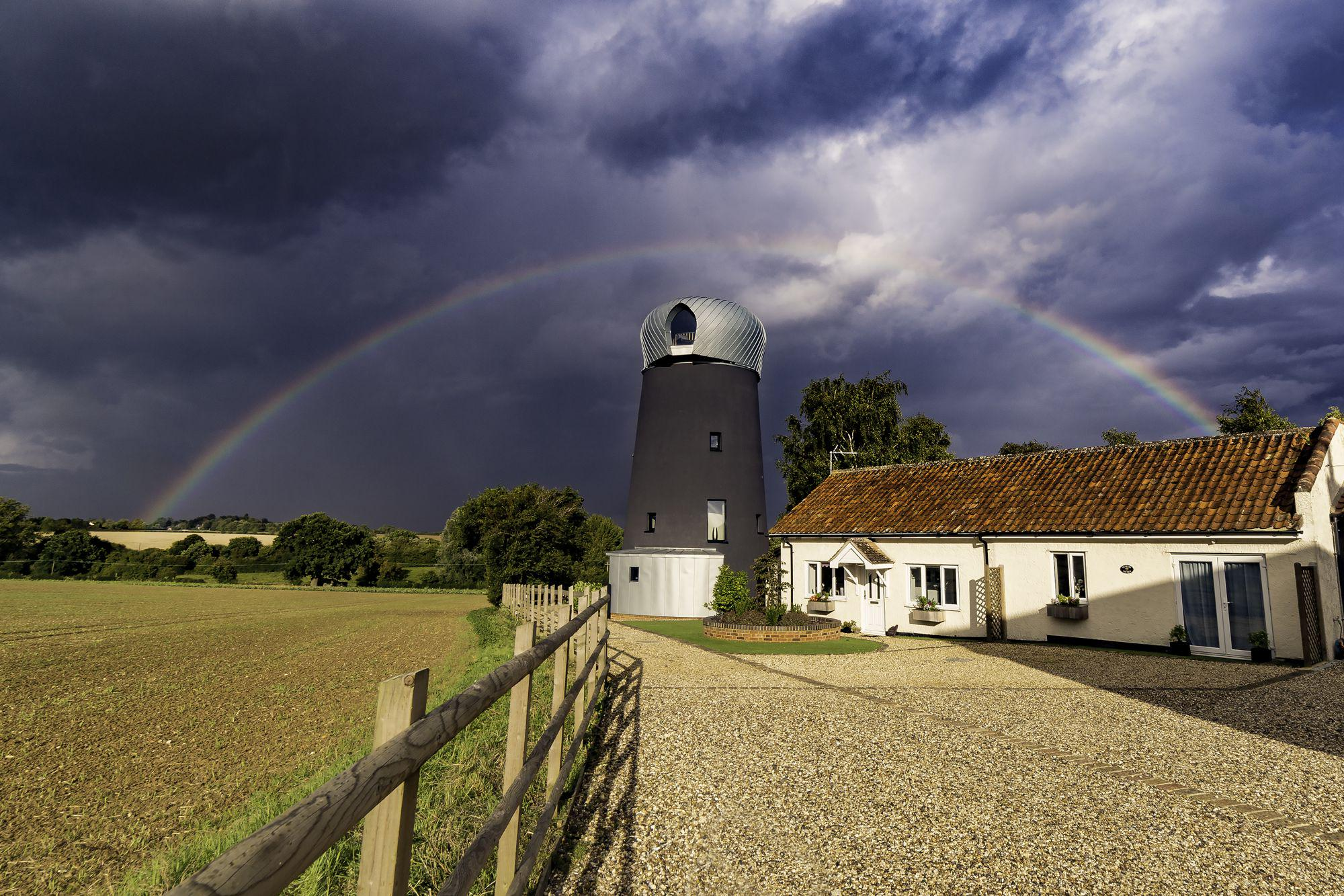 Unusual Places to Stay - unique and unusual holiday properties - Cool Places to Stay in the UK